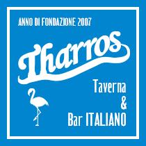 渋谷 タロス Tharros