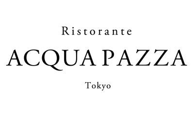 リストランテアクアパッツァ Acquapazza