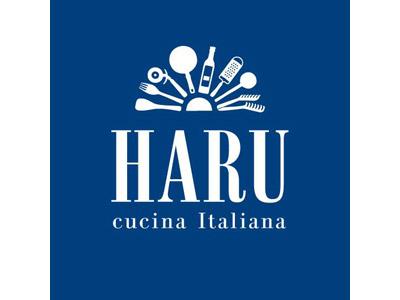 Cucina Italiana HARU  クチーナ・イタリアーナ・ハル