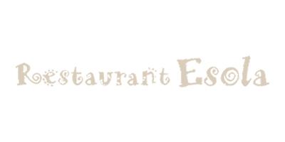 Restaurant Esola レストラン エソラ