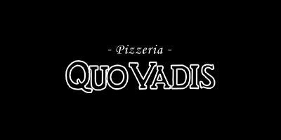 ピッツェリアクオバディス PIZZERIA QUOVADIS