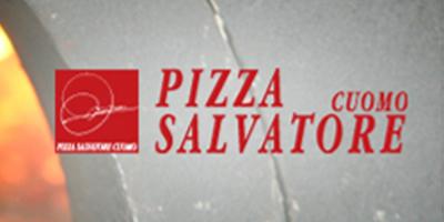PIZZA SALVATORE CUOMO たまプラーザ