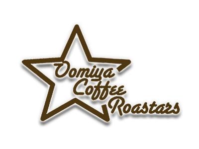 大宮コーヒーロースターズ Oomiya Coffee Roastars