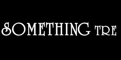 SOMETHINGTRE サムシングトレ