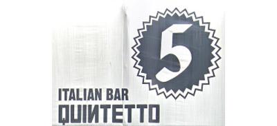 イタリアンバル クインテット Quintetto