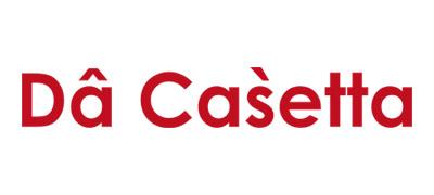 ダ カゼッタ Da casetta