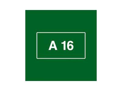 A16 TOKYO