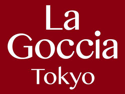 La Goccia Tokyo ラゴッチャトウキョウ